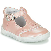 Scarpe Bambina Ballerine GBB AGENOR Rosa