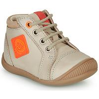Scarpe Bambino Sneakers alte GBB TARAVI Beige
