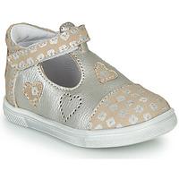 Scarpe Bambina Sneakers basse GBB ANISA Beige