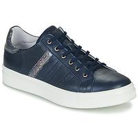 Scarpe Bambina Sneakers basse GBB DANINA Blu