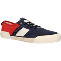 Scarpe Uomo Sneakers basse Pepe jeans PMS10250 CRUISE Azul