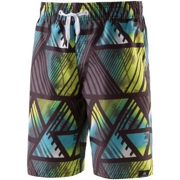 Abbigliamento Unisex bambino Costume / Bermuda da spiaggia Firefly 285563 Nero