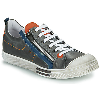 Scarpe Bambino Sneakers basse GBB STELLIO Grigio