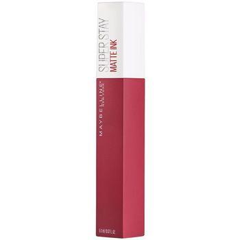 Bellezza Donna Gloss Maybelline Superstay Matte Ink 80-ruler 5 ml