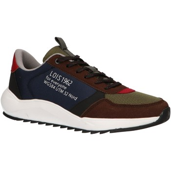 Scarpe Uomo Sneakers basse Lois 84884 Azul