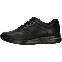 Scarpe Uomo Sneakers basse CallagHan 91312 NERO