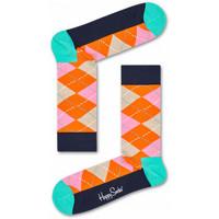 Accessori Uomo Calzini Happy Socks Argyle sock Multicolore