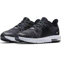 Scarpe Unisex bambino Sneakers basse Nike ATRMPN-06667 Nero