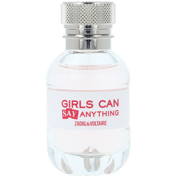 Bellezza Donna Eau de parfum Zadig & Voltaire Girls Can Say Anything Edp Vaporizador  30 ml