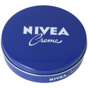 Bellezza Idratanti & nutrienti Nivea Lata Azul Crema  150 ml