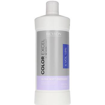 Bellezza Accessori per capelli Revlon Color Excel Ultra Soft Energizer 6 Vol 1,8 %  900 ml
