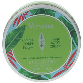 Bellezza Donna Trattamento mani e piedi L'occitane Verveine Crème Corps Frappée  150 ml