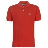Abbigliamento Uomo Polo maniche corte Lacoste POLO L12 12 REGULAR Rosso