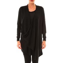 Abbigliamento Donna Maglioni Little Marcel Robe Ralita noir Nero