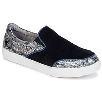 Scarpe Donna Slip on Lollipops VOLTAGE SLIP ON Nero