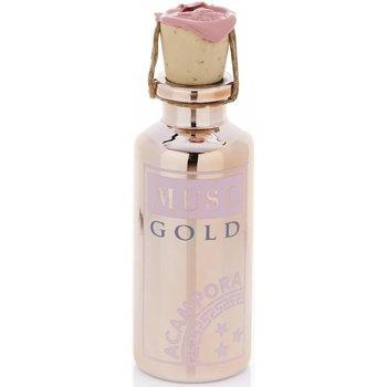 Bellezza Eau de parfum Bruno Acampora MUSC GOLD  PURE ESSENCE