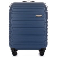 Borse Valigie rigide Roncato - Fusion tro cab 4r 03 blu 419453 Blu
