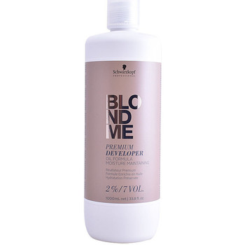 Bellezza Tinta Schwarzkopf Blondme Premium Care Developer 2% 7 Vol  1000 ml