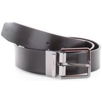 Accessori Uomo Cinture Calvin Klein Accessories k50k504890 Cinture Uomo Nero Nero