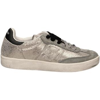 Scarpe Donna Sneakers basse Lotto BRASIL SELECT CRACK silmt-argento