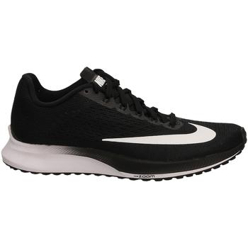 Scarpe Donna Fitness / Training Nike WMNS  AIR ZOOM E anton-nero-bianco