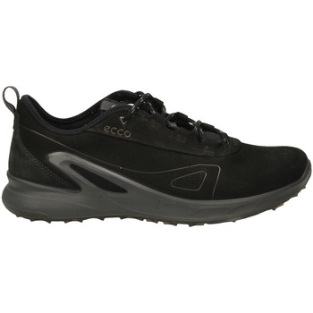 Scarpe Uomo Sneakers basse Ecco BIOM OMNIQUEST M MOO black-nero