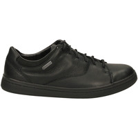 Scarpe Uomo Sneakers basse Clarks NORSEN LACE GTX black-nero