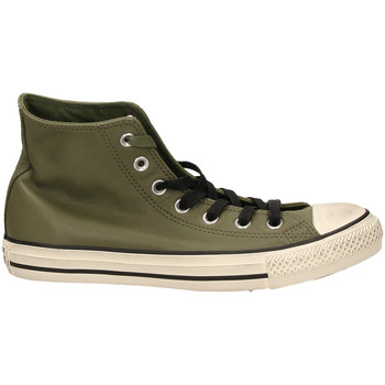 Scarpe Uomo Sneakers alte All Star CTAS DISTRESSED HI fiegr-verde-militare