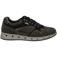Scarpe Uomo Sneakers basse Igi&co ULSGT 21389 grisc-grigio-scuro
