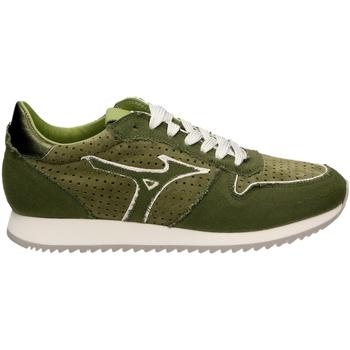 Scarpe Uomo Sneakers basse Mizuno ETAMIN 2 PERFOR milgr-verde-militare
