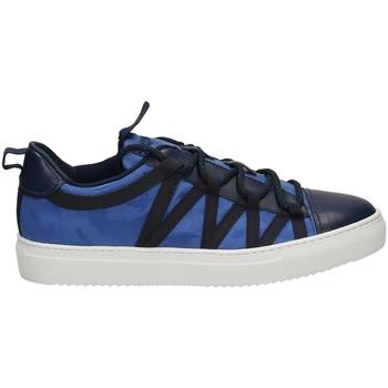 Scarpe Uomo Sneakers basse Barracuda  blu-blu