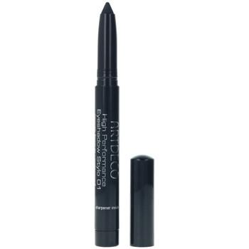 Bellezza Donna Ombretti & primer Artdeco High Performance Eyeshadow Stylo 1-black 1,4 g