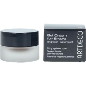 Bellezza Donna Trucco sopracciglia Artdeco Gel Cream Brows Long Wear Waterproof 18-walnut 1 u