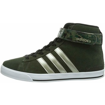 Scarpe Uomo Sneakers alte Nike ATRMPN-04017 Verde