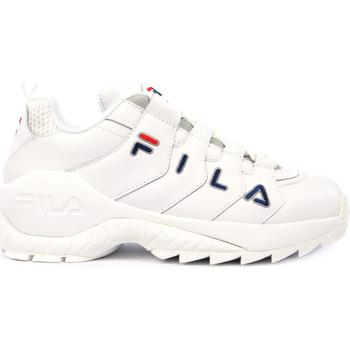 Scarpe Donna Sneakers basse Fila COUNTDOWN LOW WMNS 1010751 1FG Bianco