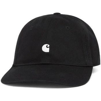 Accessori Cappellini Carhartt i023750-madison-cap 89-90-nero