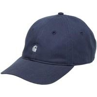 Accessori Cappellini Carhartt i023750-madison-cap 956-90-blu