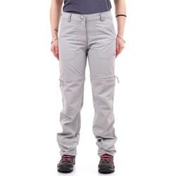 Abbigliamento Donna Pantalone Cargo Mckinley 286166 Marrone