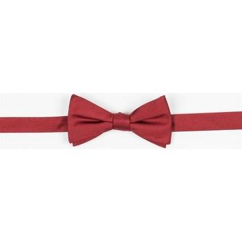 Abbigliamento Uomo Cravatte e accessori Antony Morato mmti00193-af010001-papillon 5035-rosso