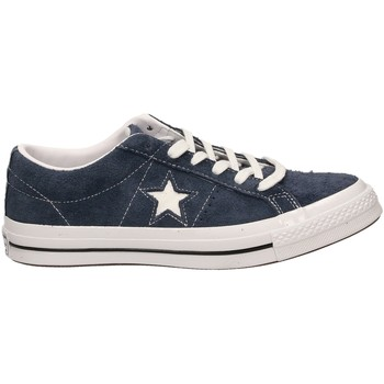 Scarpe Uomo Sneakers basse All Star ONE STAR OX navwh-blu-bianco