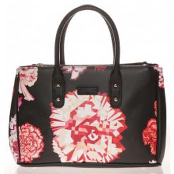 Borse Donna Tote bag / Borsa shopping Christian Lacroix Sac Mily 3 Noir Nero
