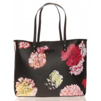 Borse Donna Tote bag / Borsa shopping Christian Lacroix Sac Mily 1 Noir Nero