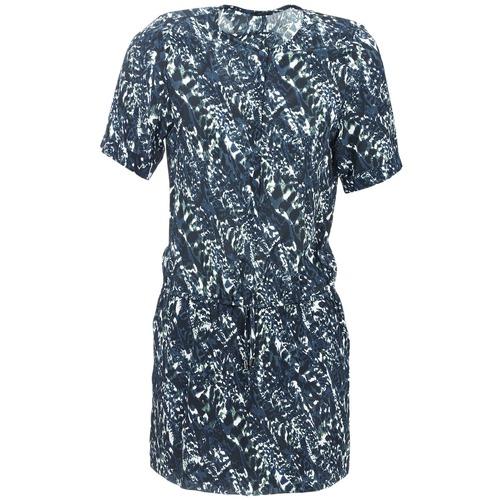 Blu Sable Abiti Ikks Consegna Abbigliamento Donna Corti 9750 Gratuita 6ybfgvY7