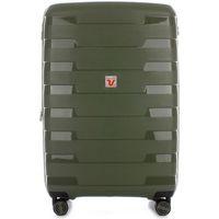 Borse Valigie rigide Roncato - Spirit spinn m exp 4r 57 militare 413172 Verde militare