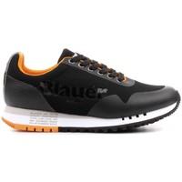 Scarpe Uomo Sneakers basse Blauer ATRMPN-07986 Nero