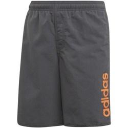 Abbigliamento Bambino Shorts / Bermuda adidas Originals DQ2971 Grigio