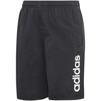Abbigliamento Bambino Shorts / Bermuda adidas Originals DQ2972 Nero