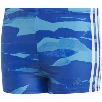 Abbigliamento Bambino Costume / Bermuda da spiaggia adidas Originals DP7519 Azzurro