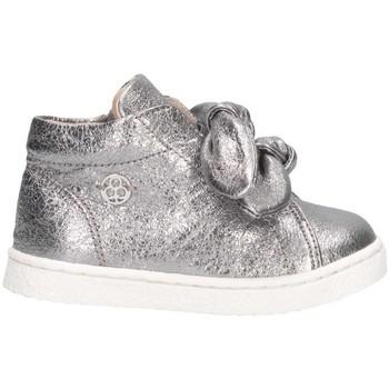 Scarpe Bambina Sneakers basse Florens E706347T Argento