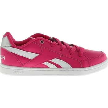 Scarpe Bambina Sneakers basse Reebok Sport 252610472275 Rosa